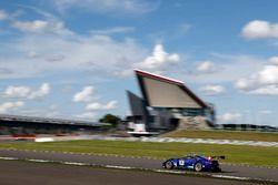 #114 Emil Frey Jaguar Racing, Emil Frey Jaguar G3: Jonathan Hirschi, Christian Klien, Marco Seefried