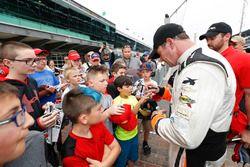 Buddy Lazier, Lazier Racing Partners Chevrolet