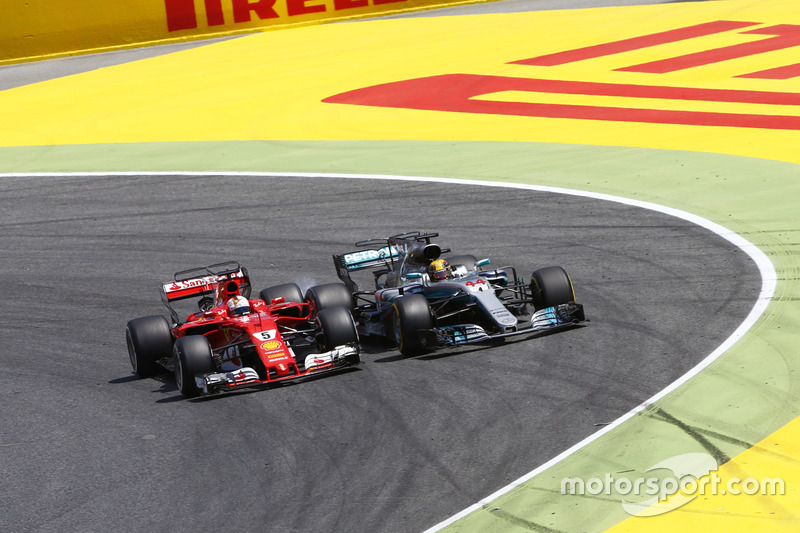 Grand Prix d'Espagne 2017