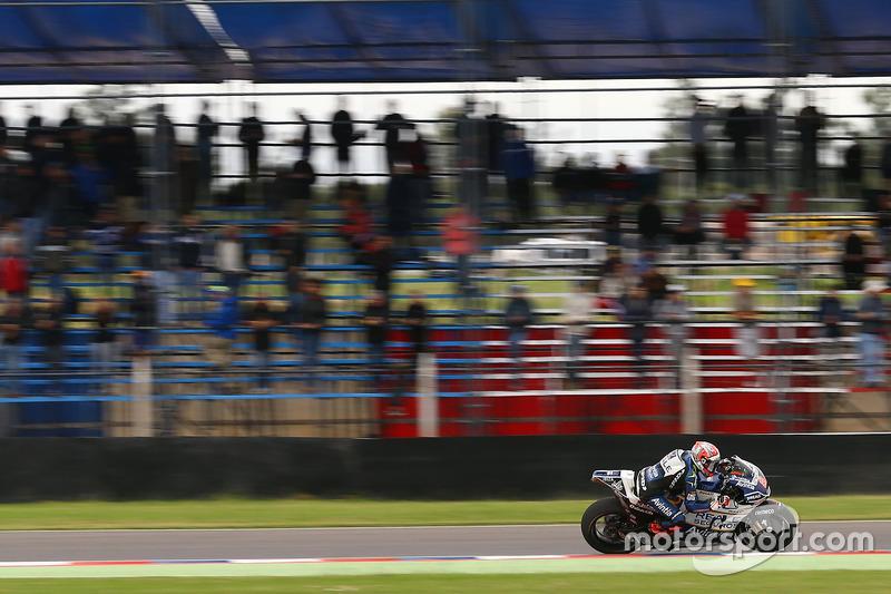 Termas de Río Hondo 2017 - Héctor Barberá (Ducati)