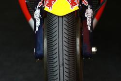 Дощова шина Michelin