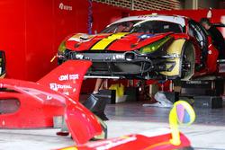 #3 DH Racing Ferrari 488 GT3