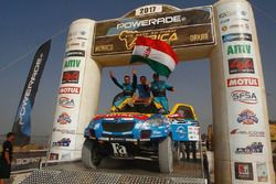 Opel Dakar Team