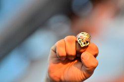 FARA USA Miami 500 overall winner's ring