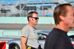 Shane Lewis de MGM Motorsport