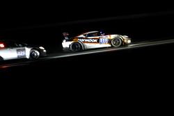 #111 track-club Lotus Evora GT4: Glenn Sherwood, Adam Balon, Adam Knight, Jamie Stanley