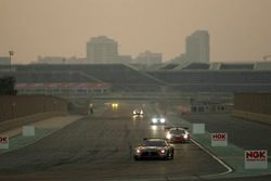 №2 Black Falcon Mercedes AMG GT3: Халед Аль-Кубайси, Йерун Блекемолен, Патрик Ассенхаймер, Мануэль Мецгер