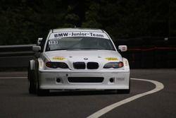 Alexandre Genoud, BMW 320 WTCC 3.2, Ecurie des Lions, 1. Rennlauf
