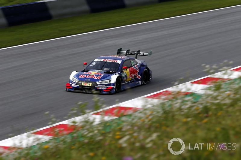 5. Mattias Ekström, Audi Sport Team Abt Sportsline, Audi A5 DTM