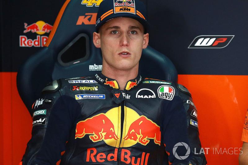 Pol Espargaró - Red Bull KTM