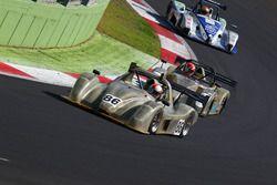 Salvatore Liotti, Autosport Sorrento, Radical SR3-E2SC