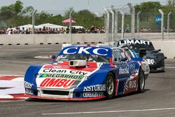 Sebastian Diruscio, SGV Racing Dodge, Esteban Gini, Alifraco Sport Chevrolet