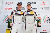 Sieger Kevin Estre, Michael Christensen, Manthey Racing, Porsche 911 GT3 R