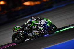 #4 Tati Team Beaujolais Racing, Kawasaki: Julien Pilot, Kevin Denis, Julien Enjolras