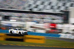#59 KohR Motorsports Ford Mustang Boss 302: Dean Martin, Jack Roush Jr., Cameron Maugeri