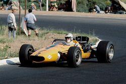 Denny Hulme, McLaren M5A