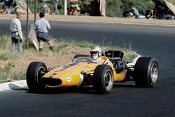 Денни Хьюм, McLaren M5A BRM