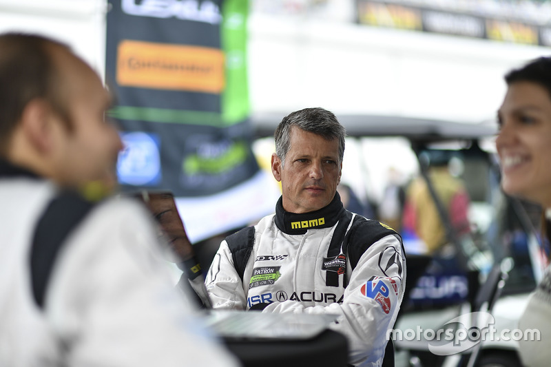 Oswaldo Negri Jr., Michael Shank Racing