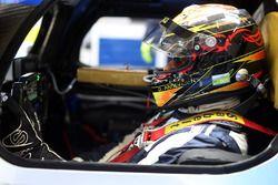 49 High Class Racing, Dallara P217 - Gibson: Dennis Andersen