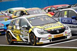 Tom Chilton, Power Maxed Racing, Vauxhall Astra