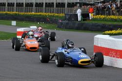 Кубок Дерека Белла: Питер Томпсон, Brabham BT21
