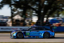 #14 3GT Racing, Lexus RCF GT3: Scott Pruett, Ian James, Sage Karam