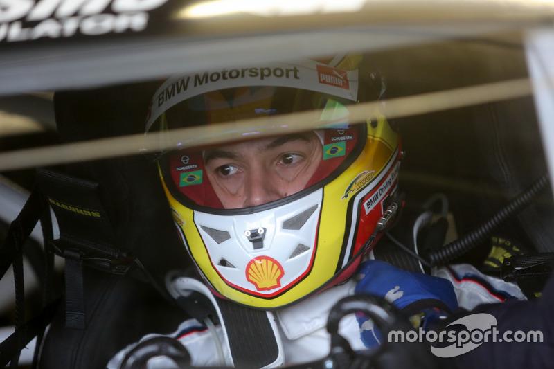 #18: Augusto Farfus (RMG-BMW)
