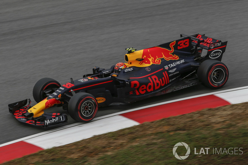 Red Bull RB13 - 3 victorias
