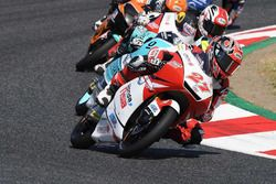 鳥羽海渡(Kaito Toba, Honda Team Asia)