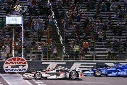 Will Power, Team Penske Chevrolet conquista la vittoria
