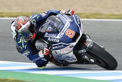 Hector Barbera, Avintia Racing