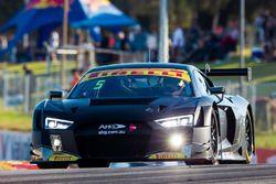 #5 GT Motorsport Audi R8 LMS: Nathan Antunes