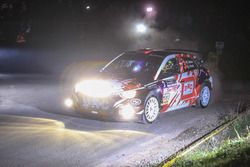 Giandomenico Basso e Lorenzo Granai, Hyundai i20 R5, BRC