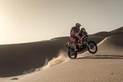#3 KTM: Gerard Farres