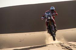 #19 KTM: Daniel Oliveras