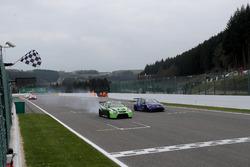 Ferenc Ficza, Zengo Motorsport, KIA cee'd TCR, Giacomo Altoè, West Coast Racing, Volkswagen Golf GTi