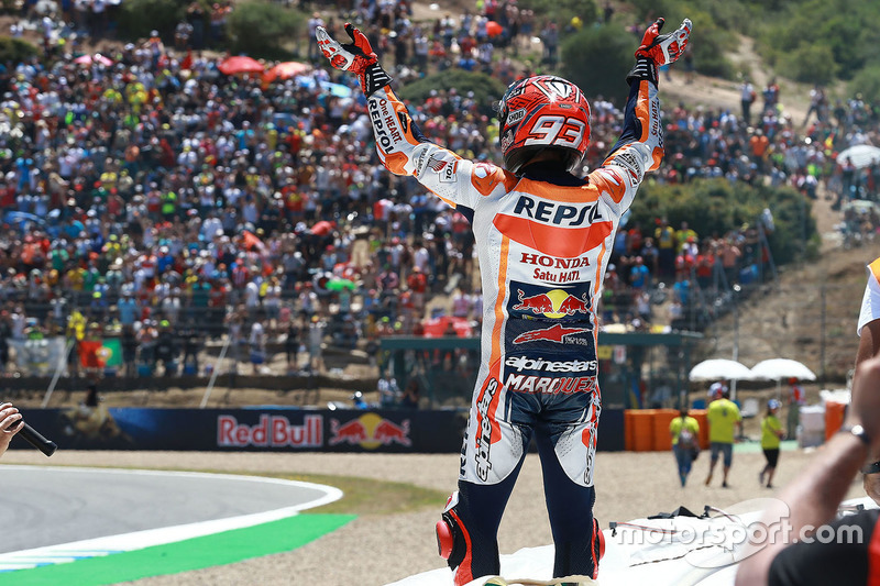 May 7: Spanish GP