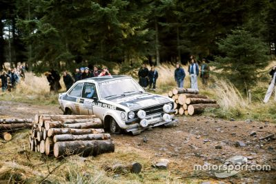 RAC Rally