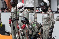 Boxencrew: Porsche Team