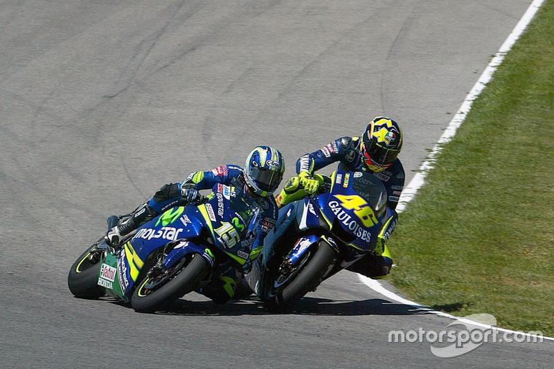 2005 - Valentino Rossi (Yamaha)