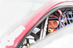 سيباستيان لوب، فريق بيجو هانسن بيجو 208