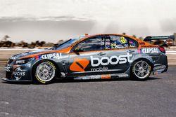 Nick Percat ve Macauley Jones, Brad Jones Racing