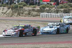 Diego De Carlo, JC Competicion Chevrolet, Laureano Campanera, Donto Racing Chevrolet