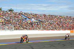 Bo Bendsneyder, Red Bull KTM Ajo, KTM