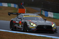 #11 GAINER TANAX AMG GT3