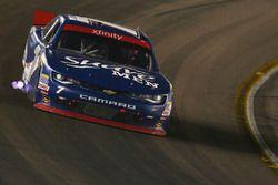 Justin Allgaier, JR Motorsports. Chevrolet