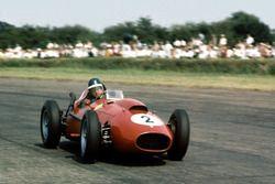 Mike Hawthorn, Ferrari Dino 246