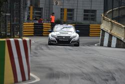 Mikhail Grachev, WestCoast Racing Honda Civic TCR