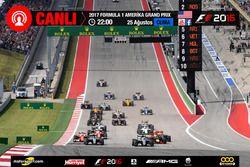Amerika GP Sanal Turnuva 2017