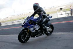 Koen Zeelen, Yamaha YZF-R1M